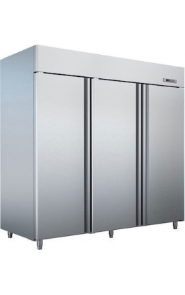 Freezer INOX Coldroom G/ N 1/1 UΚ137