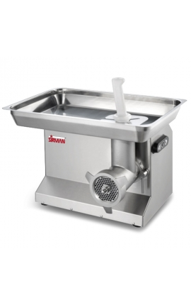 Meat Mincer without Cooling Three phase Sirman Italy- TC32-COLORADO
