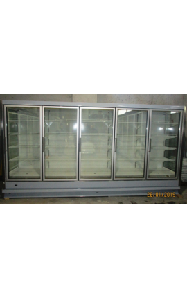 Self Service Refrigerator Carrier 4m