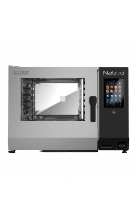 Electric Convection Oven With Boiler Lainox for 12 GN 1/1 Italy Naboo