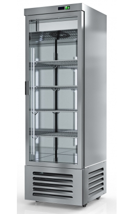 Self Service Freezer with Plug-in Unit - SB-077-V