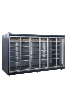 Self Service Cambinet 3,85m Linde Monaxis Germany - Code 0521-2122