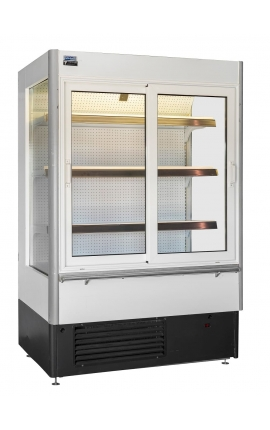 Fruits & Vegetables Cabinet Costan Italy 1.30m - Code 0621-2132