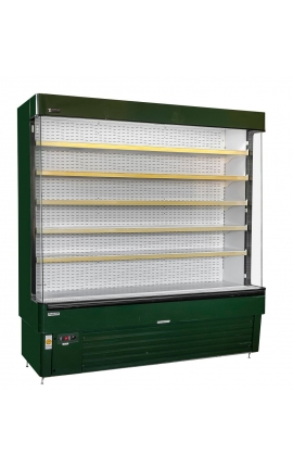 Self Service Cabinet 2m Mondial Group Italy - Code 1120-1973