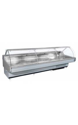 Cabinet for Meat Storage 4m - Code 0821-2176