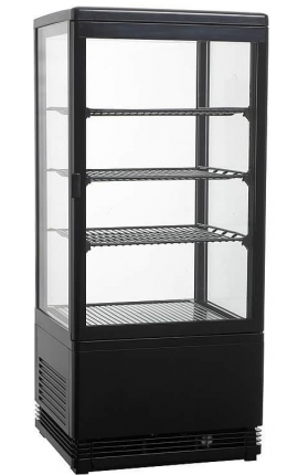 Showcase Bench Cooler 4 sides CB 78