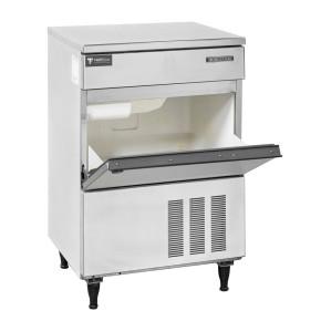 Ψυγείο σαλατών 1.30m για 3 GN 1/1 με ξύλινη επένδυση - ΚΩΔ:1218-1362