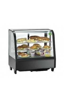 Refrigerated Tabletop Display Deli Cool 1
