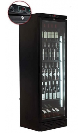Wine Cooler Display - CLW 372 VG