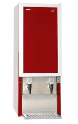 Refrigerated Wine Dispenser DWJ 125