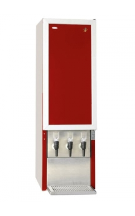 Refrigerated Wine Dispenser DWJ 95