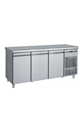 Fridge Counter Inox PG 185