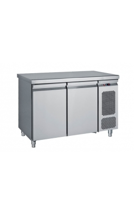 Inox Refrigerated Counter Compact PGC124