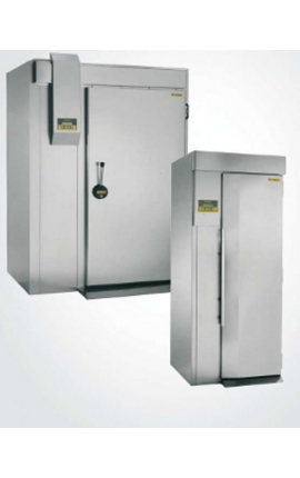 Blast Chillers - Shock Freezers FBF 420
