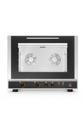 Cooking Oven Eka Italy EKF 464.3 GRILL