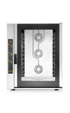 Gas Convection Oven - EKF 1111 GUD