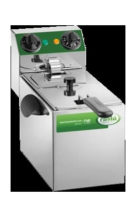 Electric Fryer MFR40