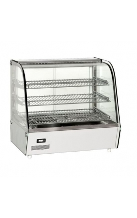 Heated Tabletop Display Deli Plus 160