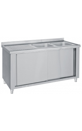 Scullery Sealed LK2-140