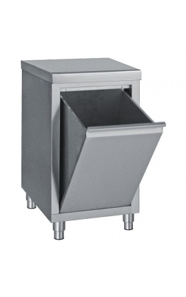Cupboard With Storage Bin EA50