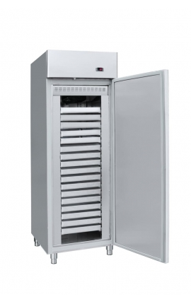 ΙΝΟΧ Bakery Chiller UST 80-3