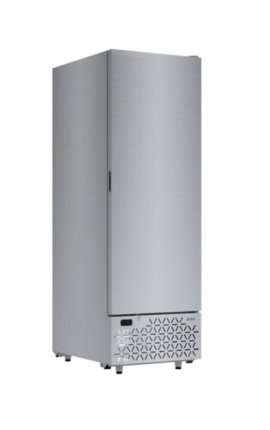Vertical Solid Door Freezer Gelobox Inox