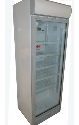 Upright Refrigerated Display KBC 550C