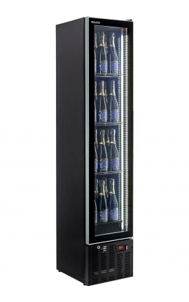Wine Display Cooler - THC
