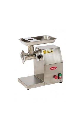 Meat Mincer without Cooling KN-12-1G