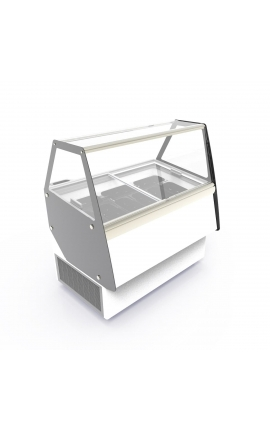 Ice Cream Display Cabinet Athena 9