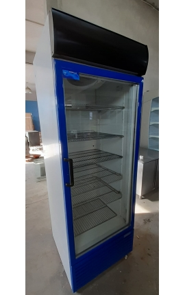 Refrigerated Display 1.02m for meat and chicken Caravel Δανίας - COD:1218-1423