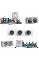 Cooling Machinery