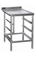 INOX Work Tables