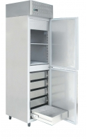 Refrigerator Cabinets for Fish