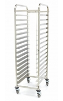 Ovens Trolley