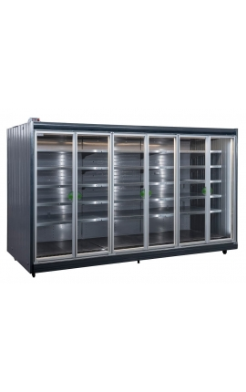 Self Service Refrigerators